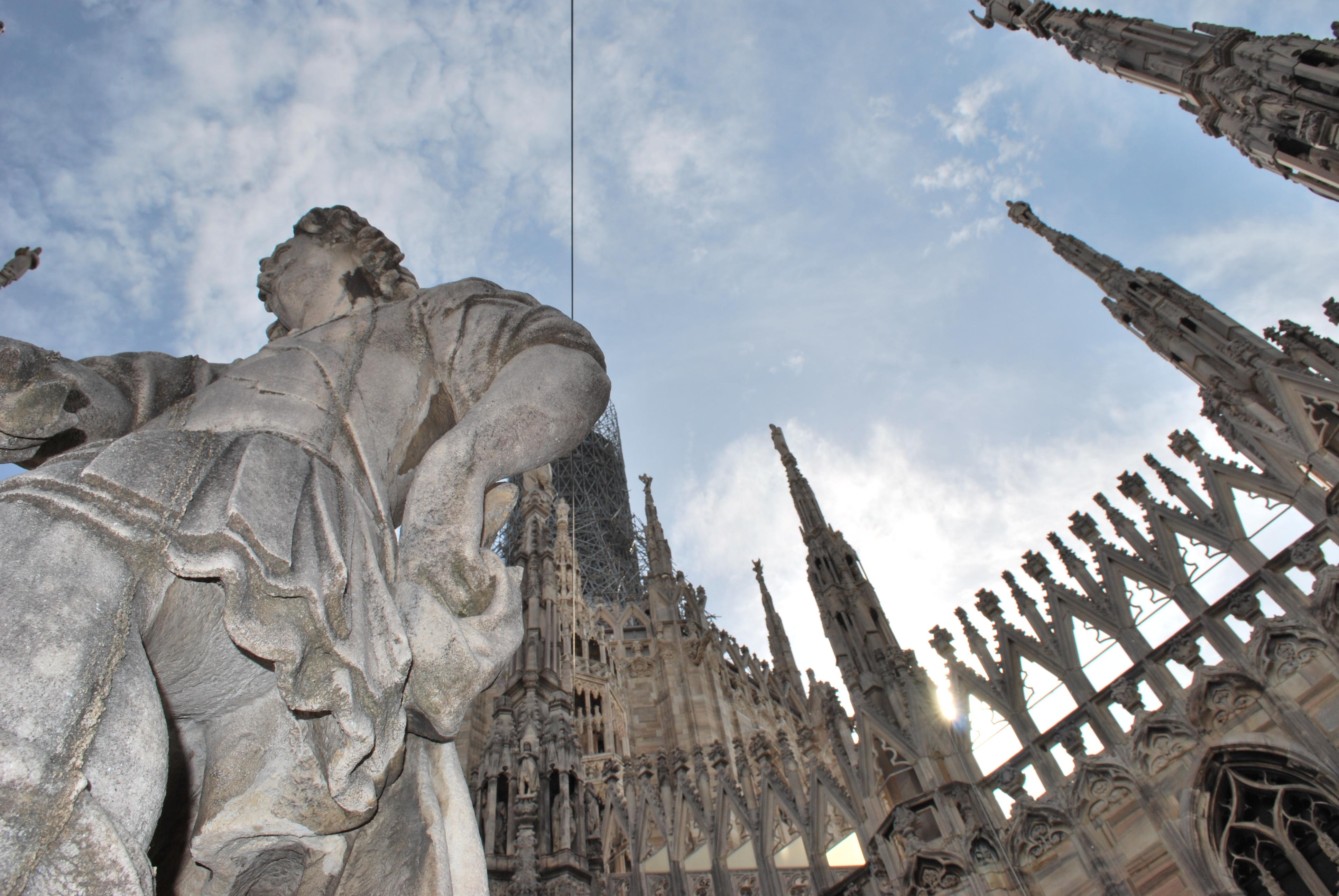 Un giorno a Milano - Viaggi di Elena